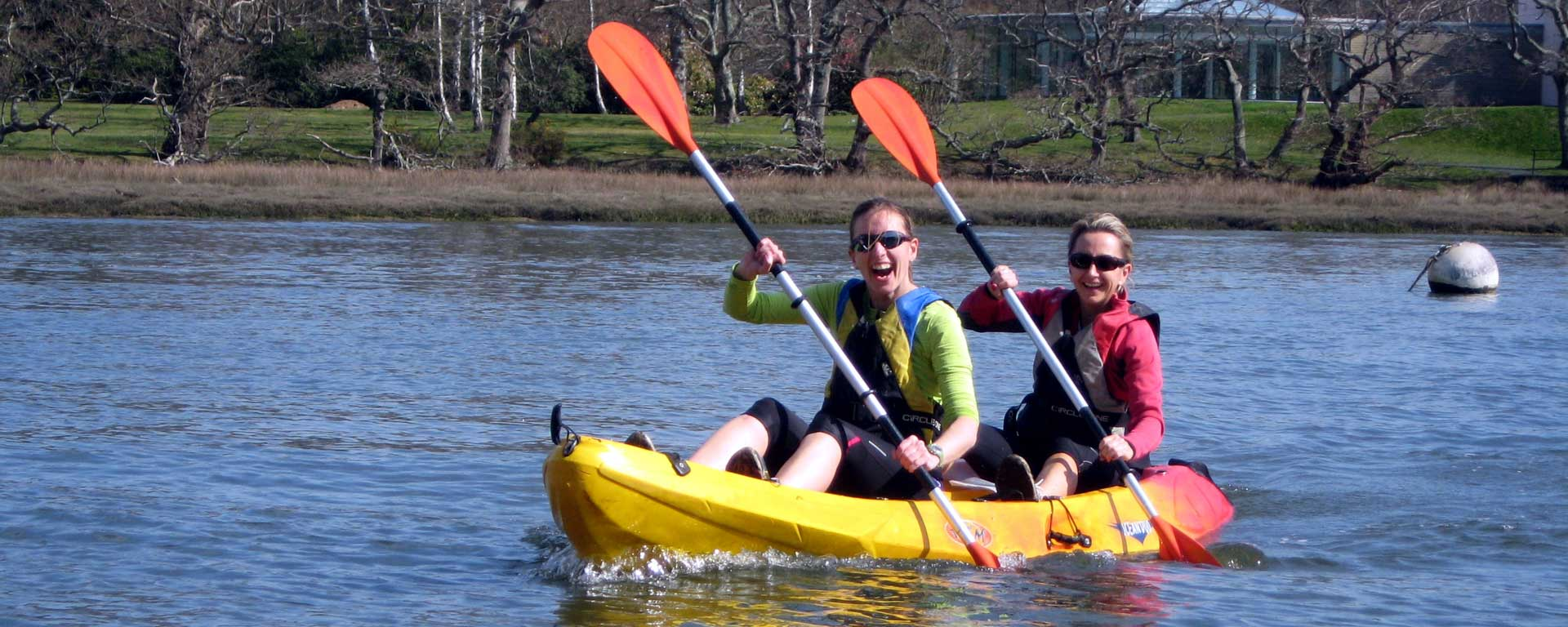 Questars-adventure-race-kayaking