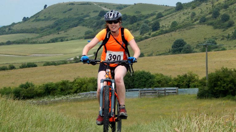 Chilterns Adventure Race