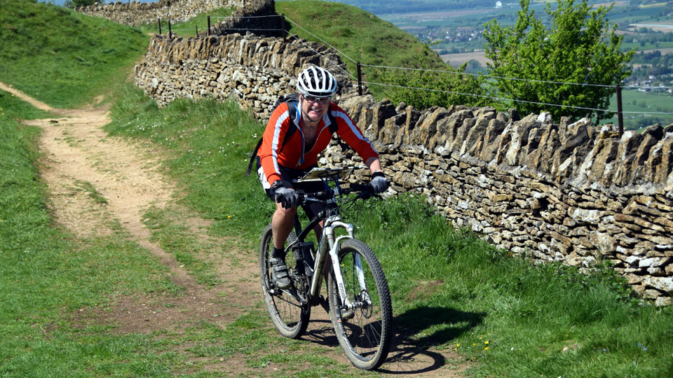 Cotswolds Adventure Race