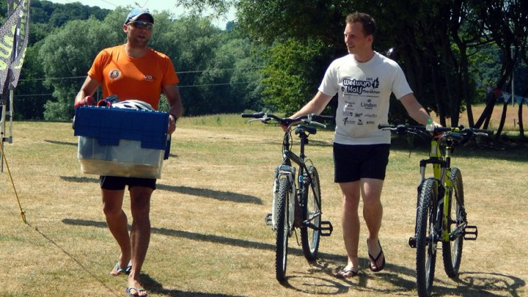 Kit list for the 2021 Chilterns Adventure Race now available