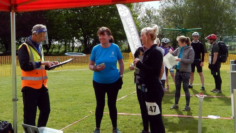 Delivering a Covid-19 Secure Chilterns Adventure Race for All